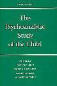 The Psychoanalytic Study of the Child: Volume 62 robert falcon scott last expedition volume 2