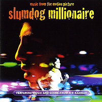 цена Slumdog Millionaire. Music From The Motion Picture онлайн в 2017 году