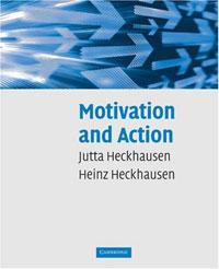 Motivation and Action motivation and action