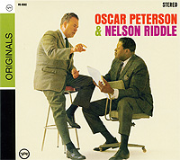 Оскар Питерсон,Нельсон Риддл Oscar Peterson & Nelson Riddle. Oscar Peterson & Nelson Riddle рики нельсон ricky nelson whole lotta shakin goin on