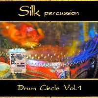 Silk Percussion Silk Percussion. Drum Circle. Vol. 1 falcon eye fe l280w