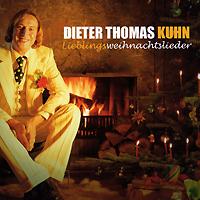 Dieter Thomas Kuhn. Lieblings Weihnachtslieder (8505)