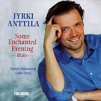 Фото - Ирки Антилла Jyrki Anttila. Some Enchanted Evening anttila selma hallimajan nuoret