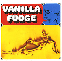 Vanilla Fudge Vanilla Fudge. Vanilla Fudge shunga body painting vanilla