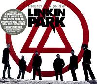 Linkin Park Linkin Park. Minutes To Midnight (ECD) линдси лохан lindsay lohan speak ecd