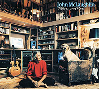 John McLaughlin. Thieves And Poets sw honor among thieves