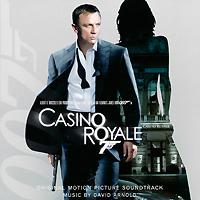 Николя Додд Casino Royale. Original Motion Picture Soundtrack александр журавлев влад французов казус кукоцкого оригинальный саундтрек к фильму