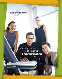 Essentials of Business Communication цена