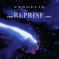 Вангелис Vangelis. Reprise: 1990-1999