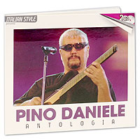 Пино Даниэль Pino Daniele. Antologia (2 CD) жак пино китайский кулак