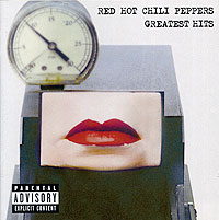 The Red Hot Chili Peppers Red Hot Chili Peppers. Greatest Hits red hot chili peppers greatest hits cd