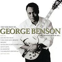 Джордж Бенсон George Benson. The Greatest Hits Of All джордж бенсон george benson the greatest hits of all