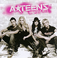 Фото - A-Teens A-Teens. Greatest Hits the teens the teens past and present 76 96