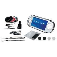 цена Набор аксессуаров для Sony PSP Slim&Lite