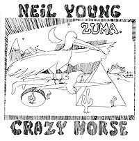 Нил Янг,Crazy Horse Neil Young & Crazy Horse. Zuma