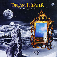 Dream Theater Dream Theater. Awake dream theater dream theater images and words
