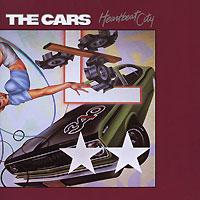The Cars Cars. Heartbeat City