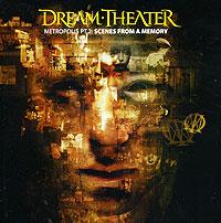 Dream Theater Dream Theater. Scenes From A Memory dream theater dream theater images and words