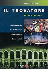 Verdi: Il Trovatore giuseppe verdi ein maskenball un ballo in maschera