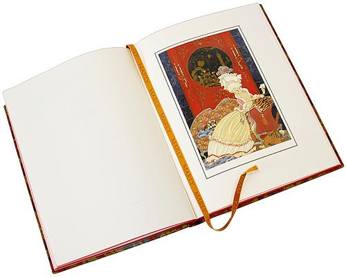 Галантные празднества (эксклюзивное подарочное издание). Поль Верлен