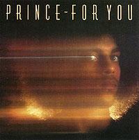 Принц Prince. For You