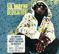 Лил Вэйн Lil Wayne. Dedication 2 лил вэйн lil wayne i am not a human being ii