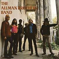 The Allman Brothers Band Band.