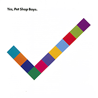 Pet Shop Boys Pet Shop Boys. Yes pet shop boys pet shop boys yes 3 cd