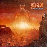 Ронни Джеймс Дио Dio. The Last In Line