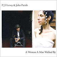 лучшая цена PJ Harvey,Джон Пэриш PJ Harvey & John Parish. A Woman A Man Walked By