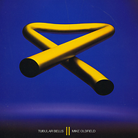 Майк Олдфилд Mike Oldfield. Tubular Bells II майк олдфилд mike oldfield man on the rocks limited deluxe edition 3 cd