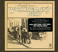 The Grateful Dead Grateful Dead. Workingman's Dead seun odumbo a grateful heart