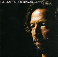 все цены на Эрик Клэптон Eric Clapton. Journeyman онлайн