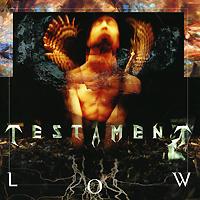Testament Testament. Low printio testament