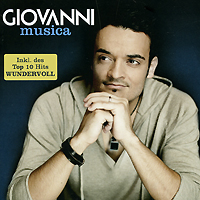 Giovanni Giovanni. Musica giovanni fortin araldo cosmico