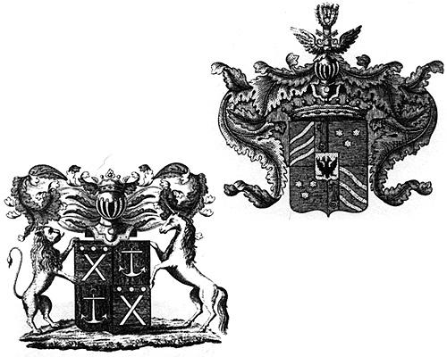 Общий гербовник дворянских родов