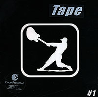 Tape. #1