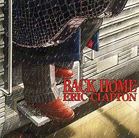 лучшая цена Эрик Клэптон Eric Clapton. Back Home