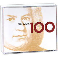 Best Bach 100 (6 CD)