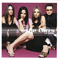 The Corrs The Corrs. In Blue cd the corrs best of