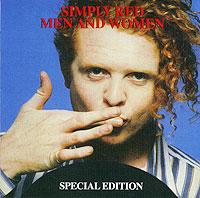 The Simply Red Simply Red. Men And Women. Special Edition the simply red simply red men and women special edition