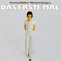 все цены на Мариус Мюллер-Вестернхаген Marius Mueller-Westernhagen. Das Erste Mal онлайн
