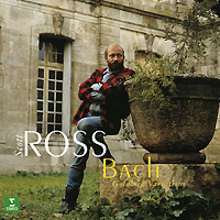 лучшая цена Scott Ross. Bach. Goldberg Variations
