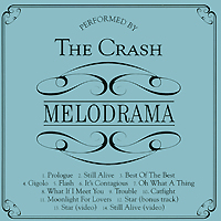 The Crash. Melodrama цена