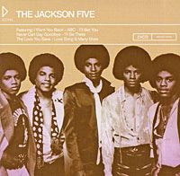 The Jackson Five The Jackson Five. The Jackson Five (2 CD) цена