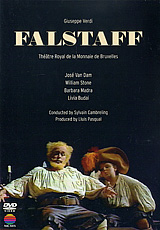 Giuseppe Verdi: Falstaff giuseppe verdi falstaff