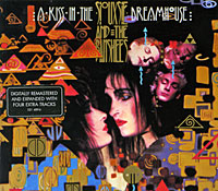 Siouxsie And The Banshees Siouxsie And The Banshees. A Kiss In The Dreamhouse susan mallery a kiss in the snow