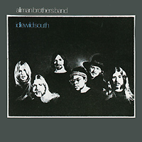 Фото - The Allman Brothers Band The Allman Brothers Band. Idlewild South beyond band of brothers
