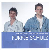Purple Schulz. The Essential