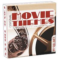 Ширли Темпл,Джеймс Кегни,Эл Джолсон,Фред Астер,Фрэнсис Лэнгфорд,Гленн Миллер Original Movie Themes (10 CD) usa